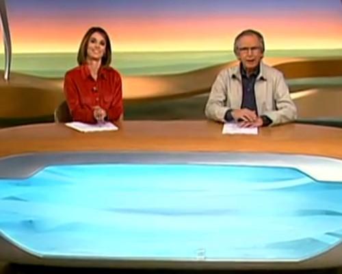 Reportagem do Globo Rural sobre riscos dos agrotóxicos